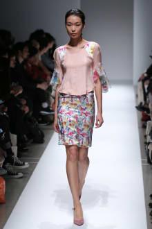 Fashion Hong Kong 2016SS 東京コレクション 画像54/128