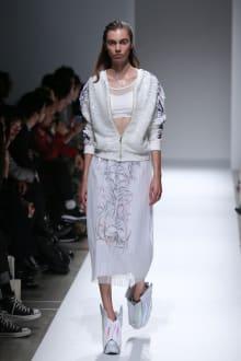 Fashion Hong Kong 2016SS 東京コレクション 画像94/128