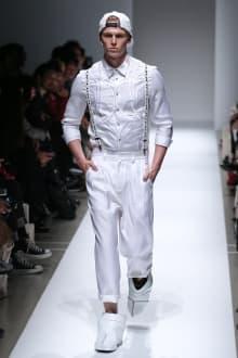Fashion Hong Kong 2016SS 東京コレクション 画像96/128