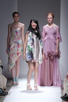 Fashion Hong Kong 2016SS 東京コレクション 画像126/128