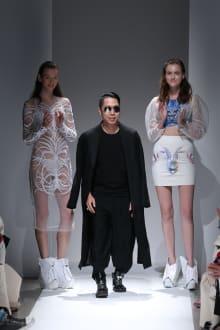 Fashion Hong Kong 2016SS 東京コレクション 画像127/128