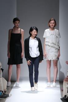 Fashion Hong Kong 2016SS 東京コレクション 画像128/128