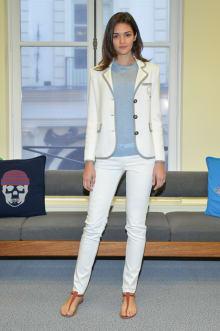 lucien pellat-finet -Women's- 2016SS パリコレクション 画像11/29