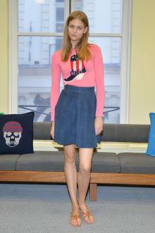 lucien pellat-finet -Women's- 2016SS パリコレクション 画像22/29