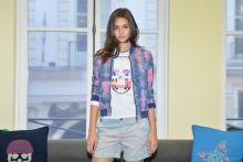 lucien pellat-finet -Women's- 2016SS パリコレクション 画像28/29