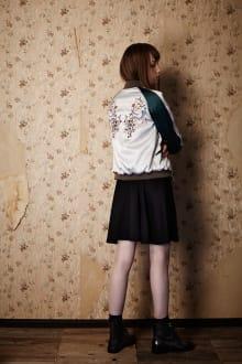 MURRAL 2016SS 東京コレクション 画像15/30
