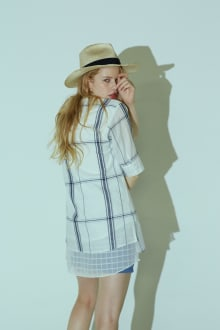 LAYMEE 2016SS Pre-Collection 東京コレクション 画像20/46