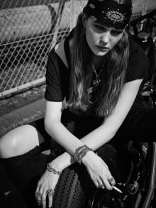 ALICE BLACK 2016SS 東京コレクション 画像5/23