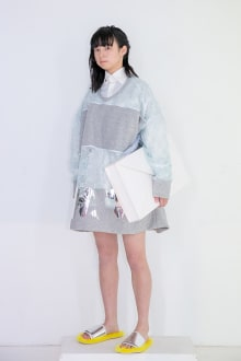 BALMUNG 2016SS 東京コレクション 画像9/38