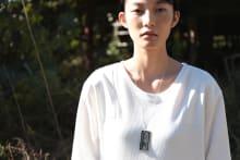 N'enuphar 2016SS 東京コレクション 画像3/21