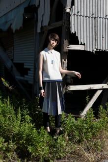 N'enuphar 2016SS 東京コレクション 画像8/21