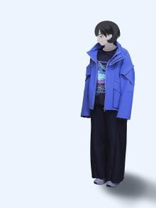 chloma 2016SS 東京コレクション 画像8/23