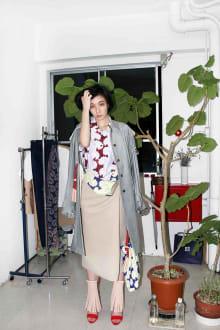 NAIFE 2016SS 東京コレクション 画像7/20