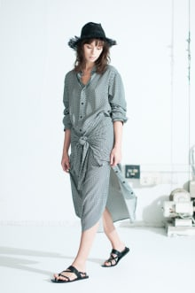 Robes & Confections 2016SSコレクション 画像19/33