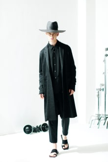 Robes & Confections HOMME 2016SS 東京コレクション 画像1/33