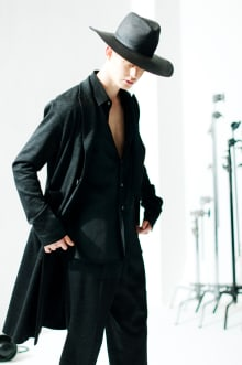 Robes & Confections HOMME 2016SS 東京コレクション 画像2/33