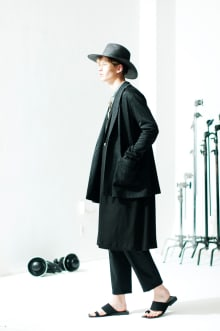 Robes & Confections HOMME 2016SS 東京コレクション 画像3/33