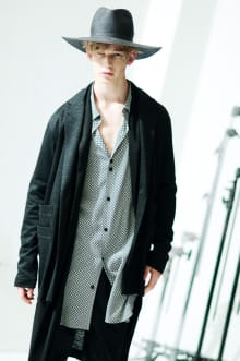 Robes & Confections HOMME 2016SS 東京コレクション 画像4/33