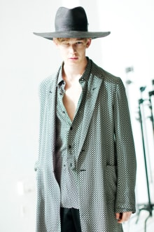 Robes & Confections HOMME 2016SS 東京コレクション 画像6/33