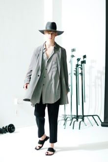 Robes & Confections HOMME 2016SS 東京コレクション 画像7/33