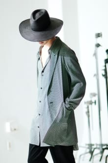 Robes & Confections HOMME 2016SS 東京コレクション 画像8/33