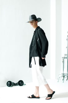 Robes & Confections HOMME 2016SS 東京コレクション 画像13/33