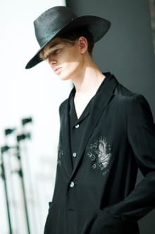 Robes & Confections HOMME 2016SS 東京コレクション 画像14/33