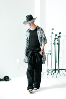 Robes & Confections HOMME 2016SS 東京コレクション 画像15/33