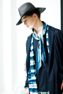 Robes & Confections HOMME 2016SS 東京コレクション 画像18/33