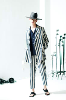 Robes & Confections HOMME 2016SS 東京コレクション 画像19/33