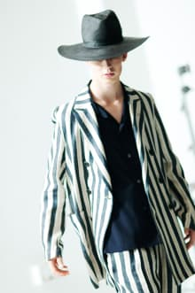 Robes & Confections HOMME 2016SS 東京コレクション 画像20/33