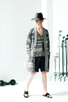 Robes & Confections HOMME 2016SS 東京コレクション 画像21/33