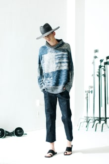 Robes & Confections HOMME 2016SS 東京コレクション 画像23/33