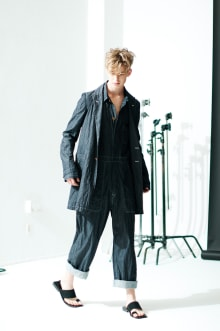 Robes & Confections HOMME 2016SS 東京コレクション 画像25/33