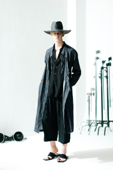 Robes & Confections HOMME 2016SS 東京コレクション 画像27/33