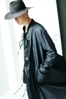 Robes & Confections HOMME 2016SS 東京コレクション 画像28/33
