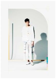bodysong. -Men's- 2016SS 東京コレクション 画像1/37