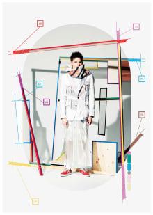 bodysong. -Men's- 2016SS 東京コレクション 画像8/37