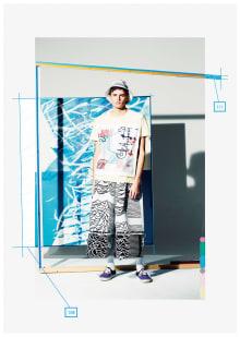 bodysong. -Men's- 2016SS 東京コレクション 画像13/37
