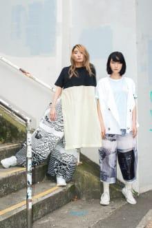 bodysong. -Women's- 2016SS 東京コレクション 画像4/12