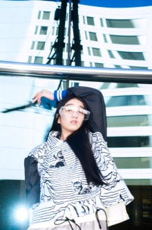 bodysong. -Women's- 2016SS 東京コレクション 画像6/12