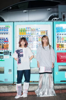 bodysong. -Women's- 2016SS 東京コレクション 画像9/12