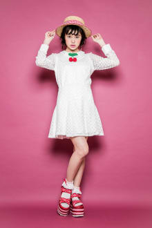 Candy Stripper 2016SS Pre-Collection 東京コレクション 画像10/14