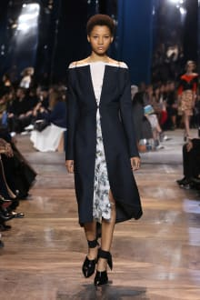 Dior 2016SS Couture パリコレクション 画像3/48