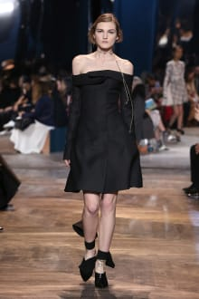 Dior 2016SS Couture パリコレクション 画像5/48
