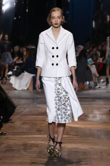 Dior 2016SS Couture パリコレクション 画像7/48