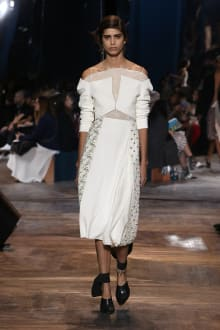 Dior 2016SS Couture パリコレクション 画像8/48