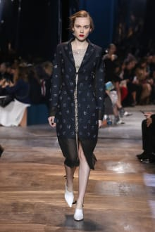 Dior 2016SS Couture パリコレクション 画像13/48