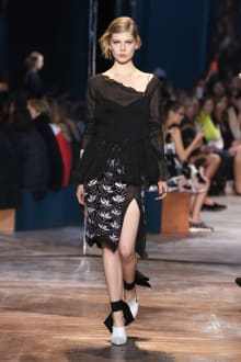 Dior 2016SS Couture パリコレクション 画像15/48