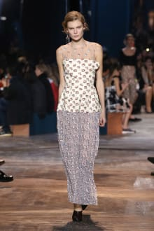 Dior 2016SS Couture パリコレクション 画像16/48